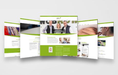 Wobkom Remscheid Website Webdesign 1