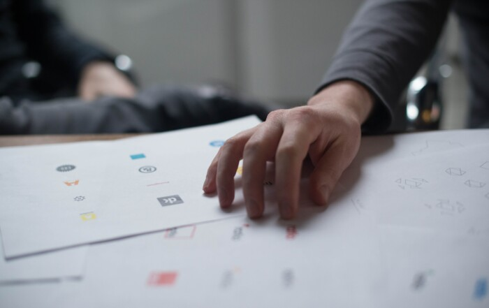 Krischan von Dahlen   Grafik- und Webdesign Blog 1