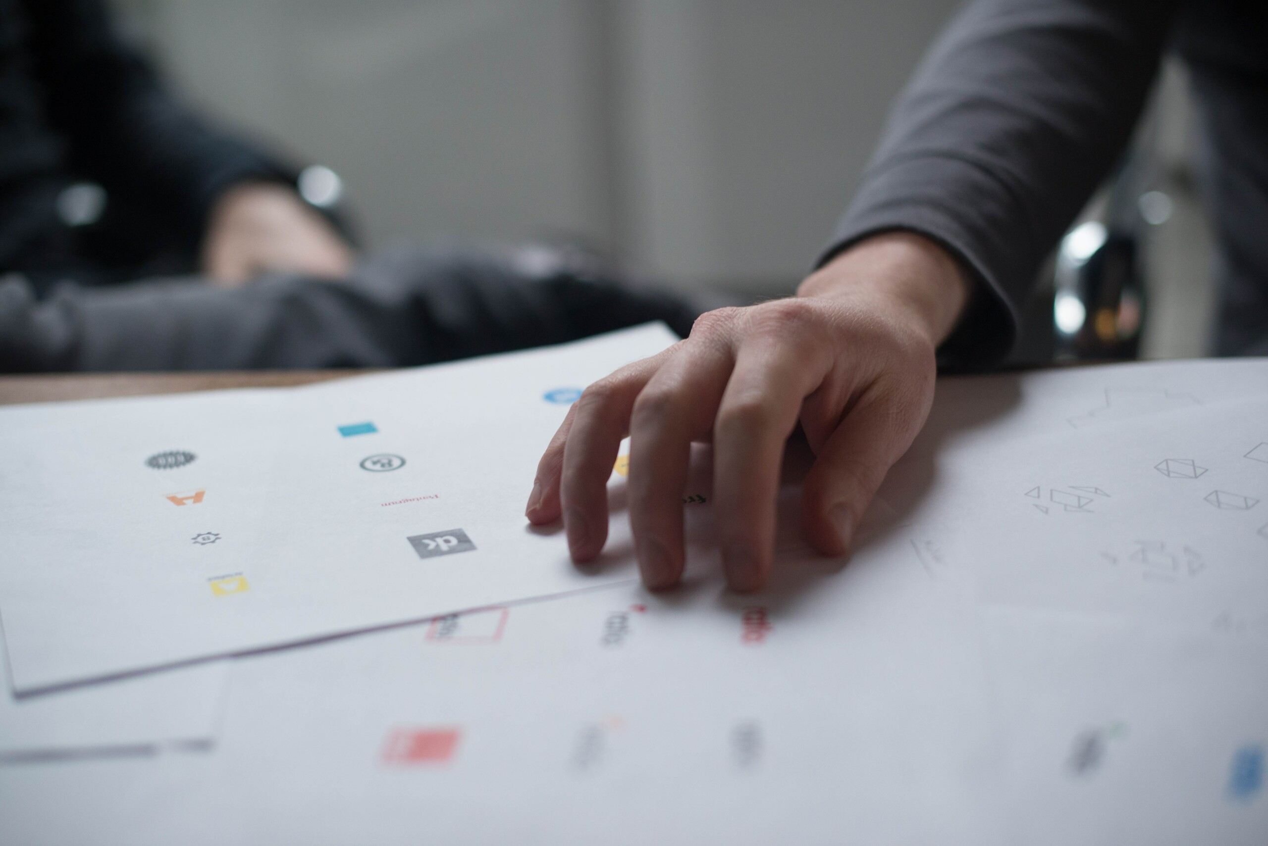 Krischan von Dahlen | Grafik- und Webdesign Blog 1