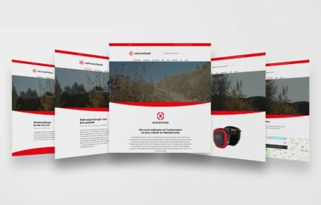 Extrawheel Deutschland Website Webdesign 3
